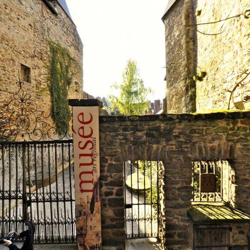 Maison de la Reine-Bérangère - Attraction touristique - Le Mans