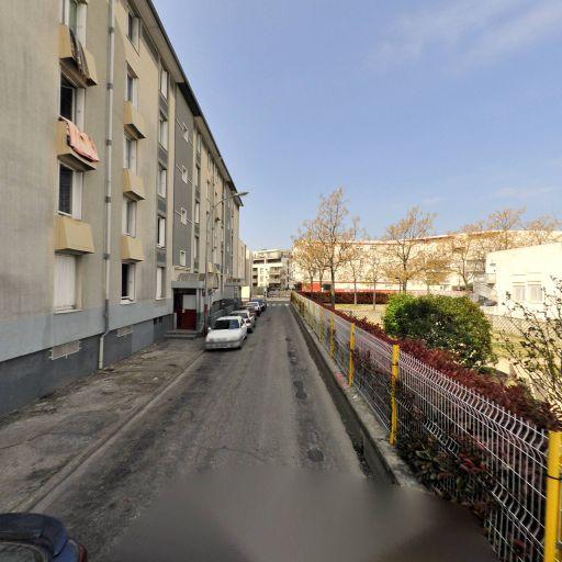 Dhimane Driss - Vente de carrelages et dallages - Nîmes