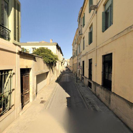 Petit-pical Cristèl - Conseil en communication d'entreprises - Nîmes