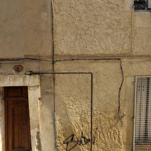 Khalfi Khair Dine - Entreprise de peinture - Nîmes