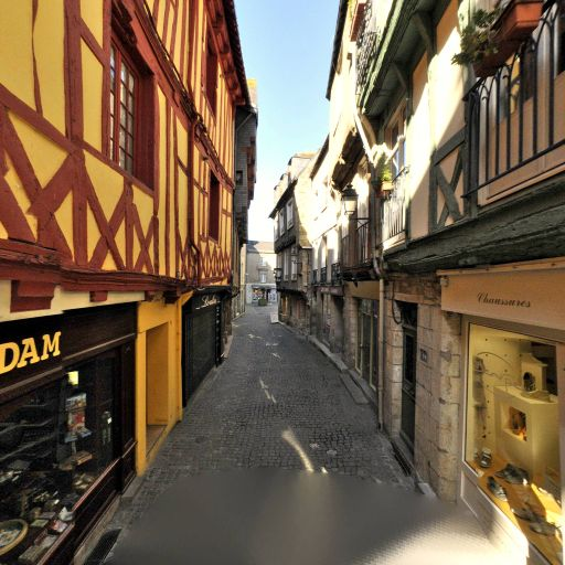 Le Breton Christine - Formation continue - Vannes