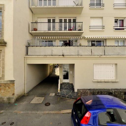 Poirot Agnès - Formation continue - Vannes