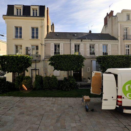 Gaspard pour la Vie - Association humanitaire, d'entraide, sociale - Angers
