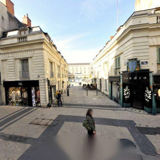 Armor D'Anjou - Boulangerie pâtisserie - Angers