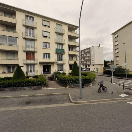 La Maison En Pain D' Epices - Articles de puériculture - Valence