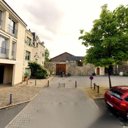 Hôtel Drouet - Attraction touristique - Angers