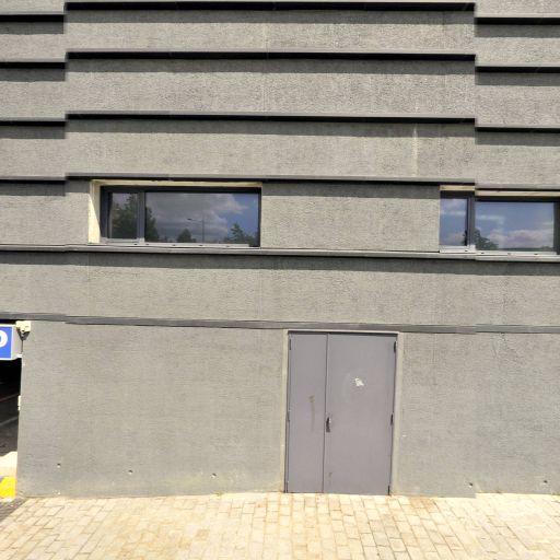 Parking Quai - Parking - Angers