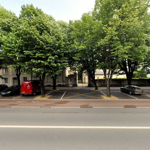 Ogec College Prive St Charles - Lycée d'enseignement général et technologique privé - Angers