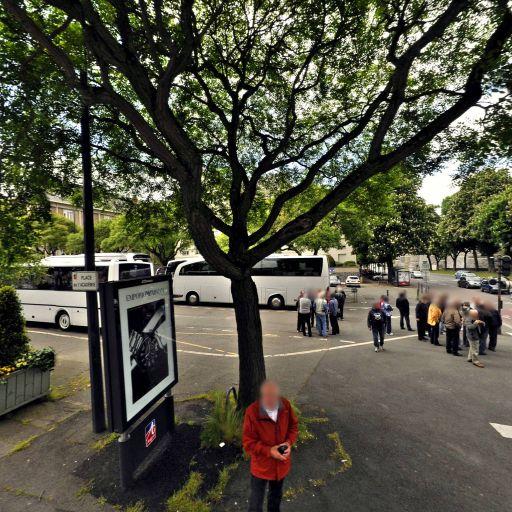 Parking place de l'Académie - Parking - Angers