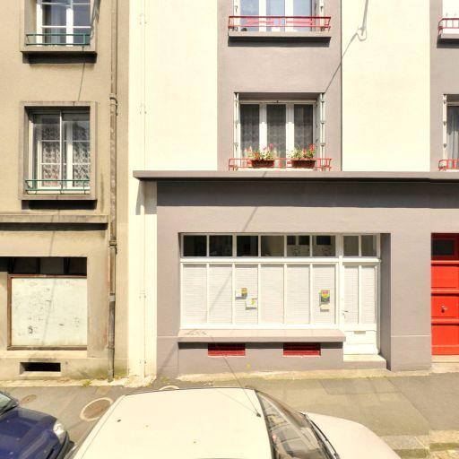 Le Goffic Ghislaine - Psychothérapeute - Brest