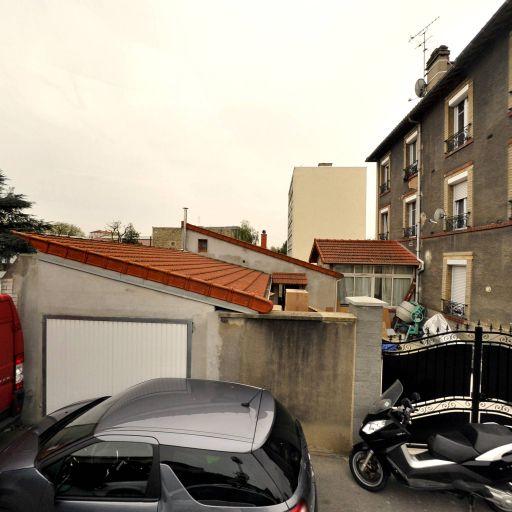 Batibak - Entreprise de bâtiment - Bagneux