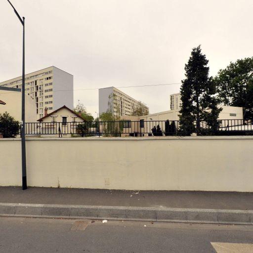 AR Concept MAISON AUFRERE - RAVIZZA - Entreprise de peinture - Bagneux