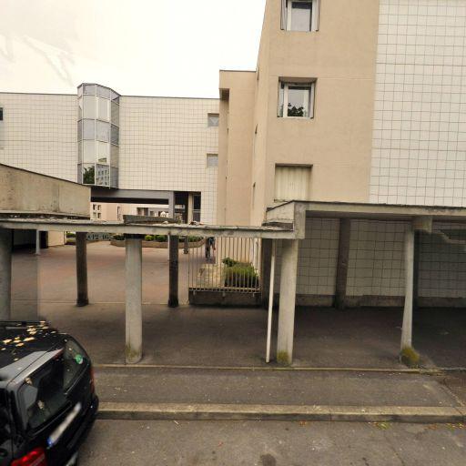 Oum Oum Nkana Luc - Vente et installation de ventilation - Bagneux