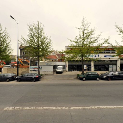 Dk Auto Services - Garage automobile - Bagneux