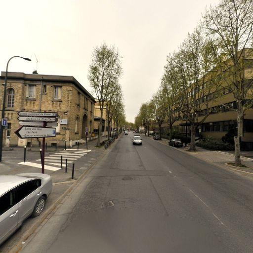 Barbanel - Bureau d'études - Bagneux