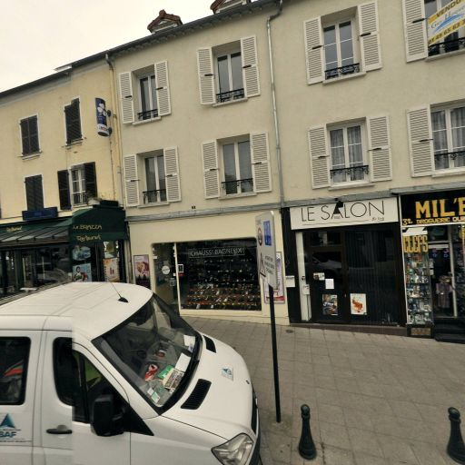 Be Company - Coiffeur - Bagneux