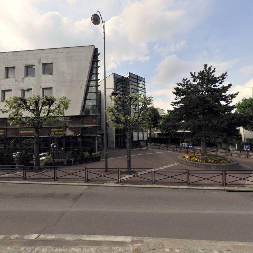 Théâtre Les Gémeaux Scène Nationale - Restaurant - Sceaux