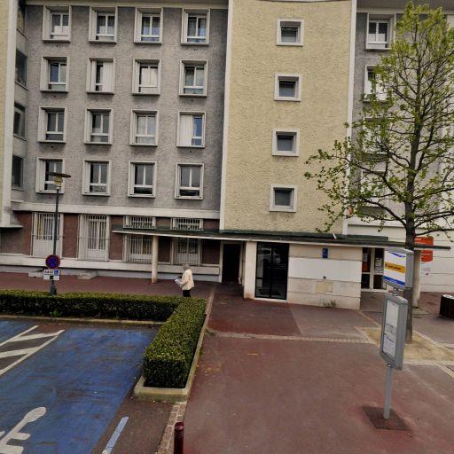Anjubault Christian - Société d'assurance - Sceaux