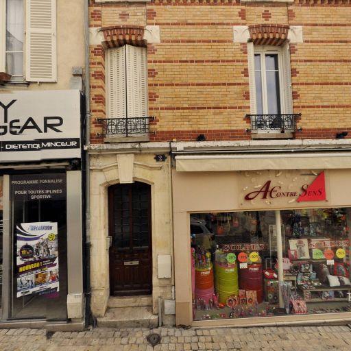 Bourget Janique - Designer - Orléans