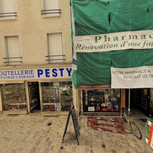 Pharmacie De France - Pharmacie - Orléans
