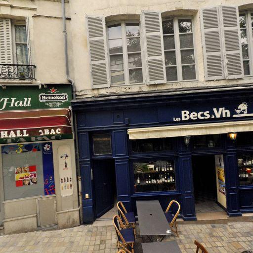 Maison de Jean d'Alibert - Attraction touristique - Orléans