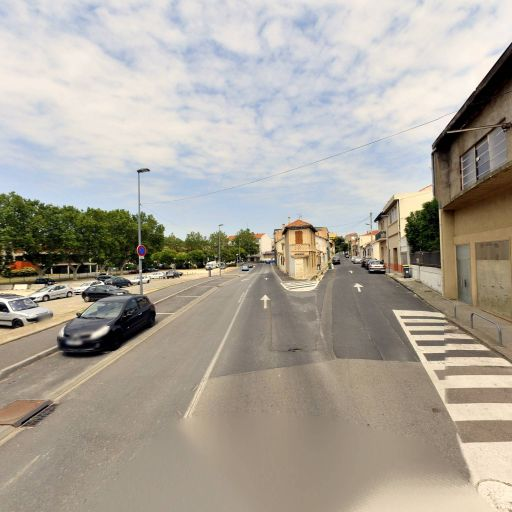 Ecole Maternelle Cordier - École maternelle publique - Béziers