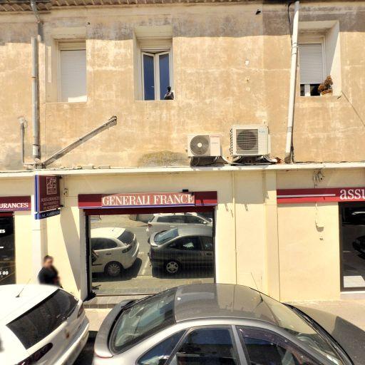L.P. Assurances - Courtier en assurance - Narbonne