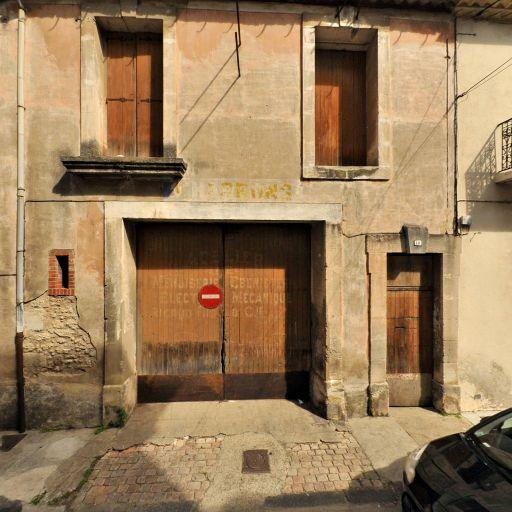 Ecole élémentaire George Sand - École primaire publique - Béziers