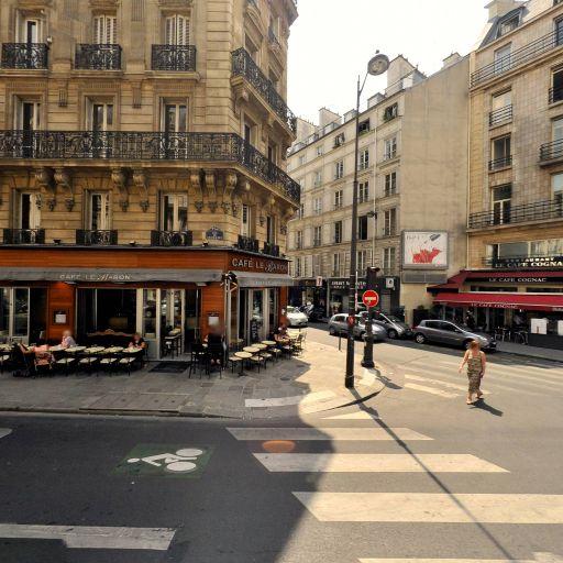12 Chateaudun - Administrateur de biens - Paris