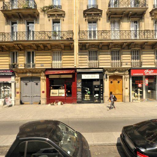Martinez Didier - Librairie et éditions anciennes - Paris