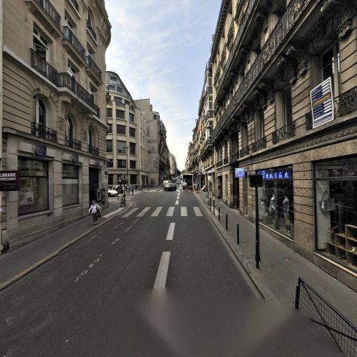 Eglise Protestante Unie De France - Association religieuse - Paris