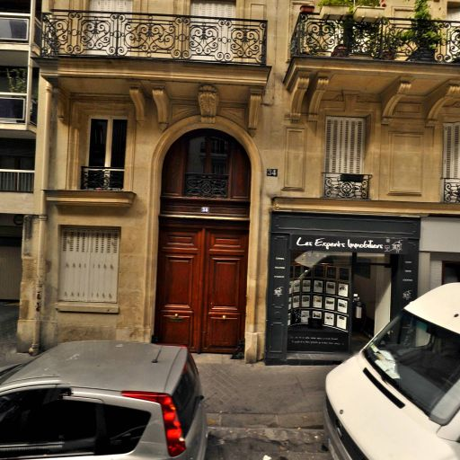 La Pédale - Guitares - Paris