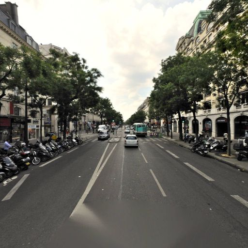 Eurodif - Groupement d'achats - Paris