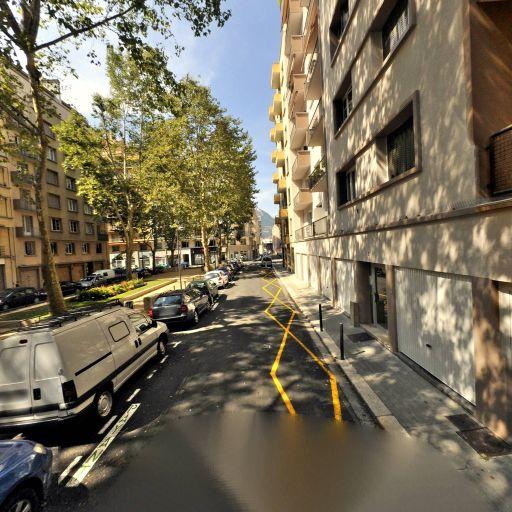 De Macedo Carlos SARL - Rénovation immobilière - Grenoble