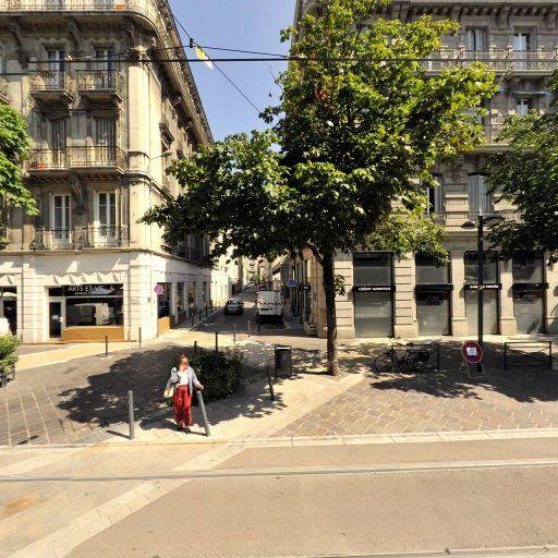 Faucheux Philippe - Bureau d'études - Grenoble