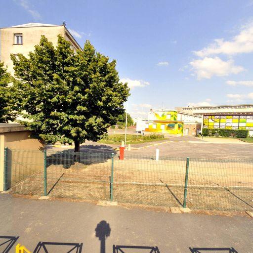 Lycée Lamartine - Lycée - Mâcon