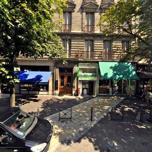 Pharmacie De La Gare - Parapharmacie - Grenoble