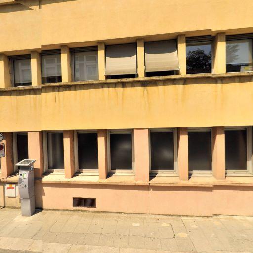 Aides - Affaires sanitaires et sociales - services publics - Grenoble