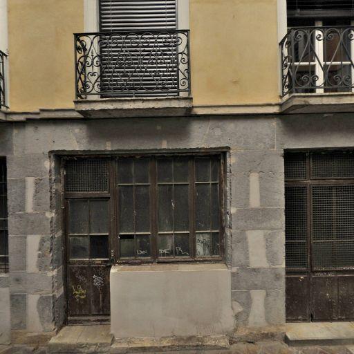 L'Appart-Accueil En Milieu Ouvert - Affaires sanitaires et sociales - services publics - Grenoble