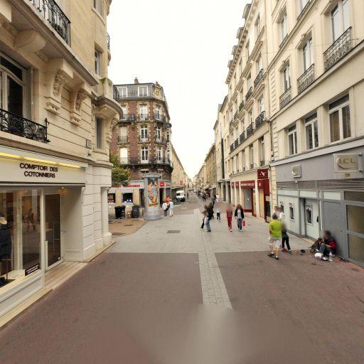 Tiger Stores France 4 - Magasin de décoration - Rouen