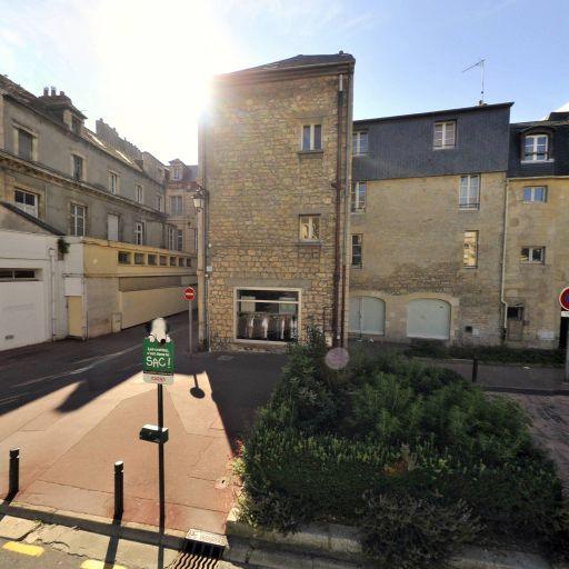 Eliard Immobilier - Agence immobilière - Caen