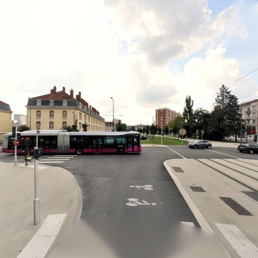Grande Pharmacie Dijonnaise - Pharmacie - Dijon