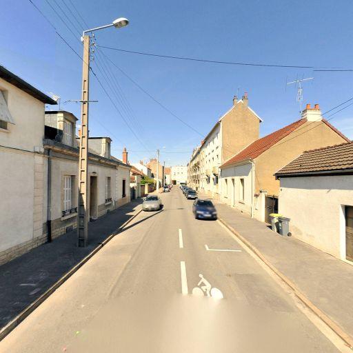 Meunier Francis - Résidence de tourisme - Dijon