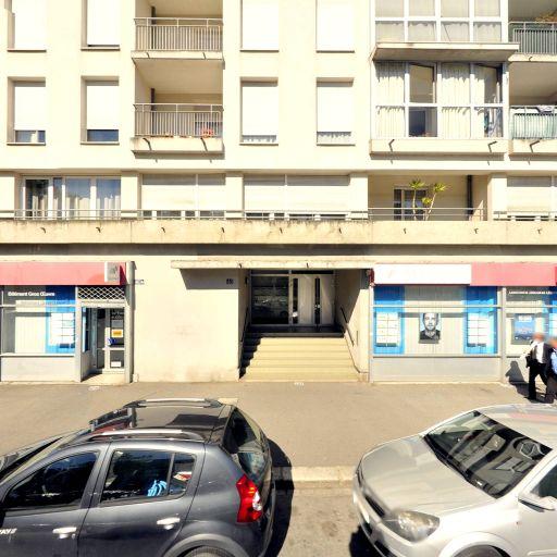 Cafpi - Crédit immobilier - Rennes