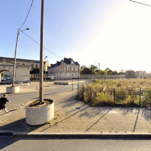 Dir Rég Services Pénitentiaires Rennes - Justice - services publics généraux - Rennes