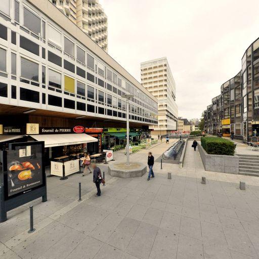 Centre Commercial Colombia - Centre commercial - Rennes