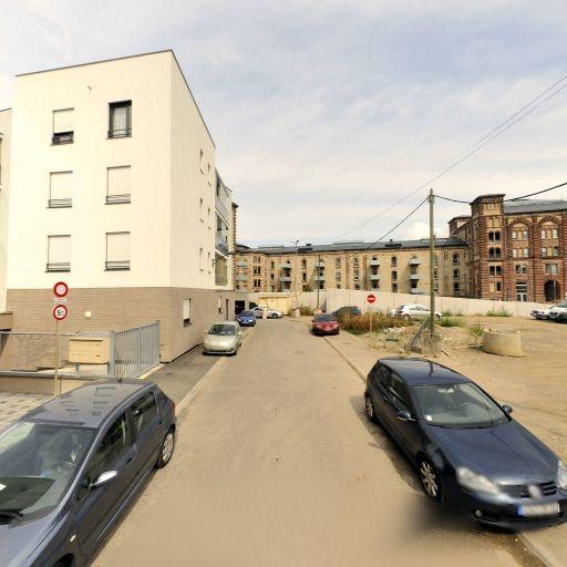 OSSI Nettoyage - Matériel de nettoyage industriel - Mulhouse