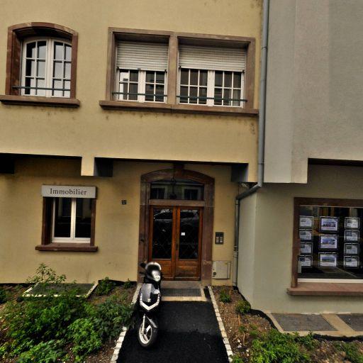 Pierres & Territoires Alsace - Promoteur constructeur - Mulhouse