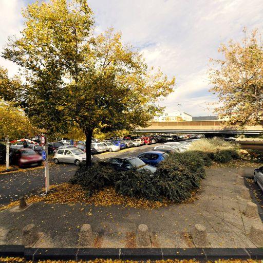 Parking Carmes Déchaux - Parking - Clermont-Ferrand