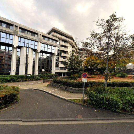 Terrain de Pétanque Avenue de Villars - Terrain de pétanque - Chamalières